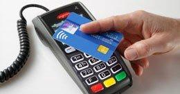 Terminale kart płatniczych